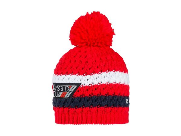 Rossignol World Cup Pompom red