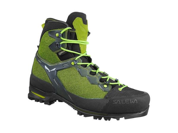 Salewa MS Raven 3 GTX green