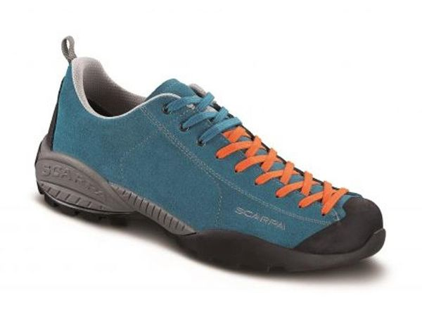 Scarpa Mojito GTX atlantic blue