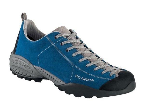 Scarpa Mojito GTX hyper blue