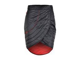 8dc3cc382072e Silvini Ballone black/red skirt