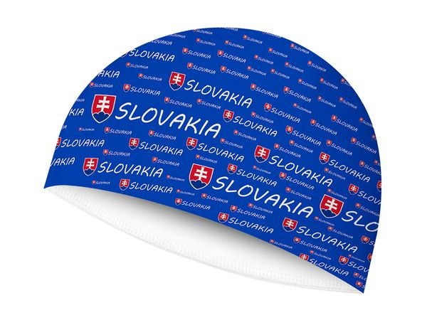 Sportcool Čiapka Active Slovakia 8067 modrá