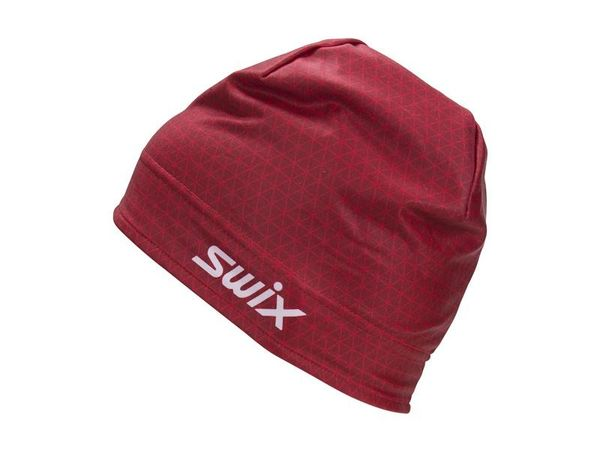 Swix Race Warm červená