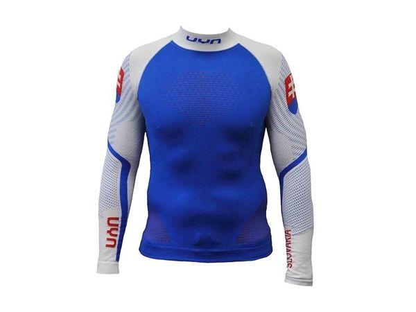 UYN Natyon Slovakia UW Shirt LS slovakia