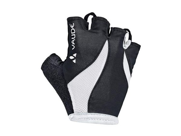 Vaude Advanced Gloves W black