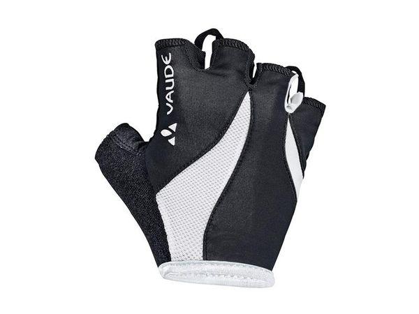 Vaude Advanced Gloves W black