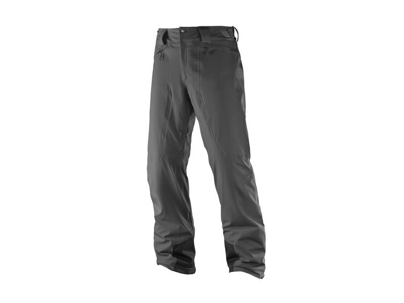 7924acab9 Salomon Icemania Pants M black | Sportrysy.sk