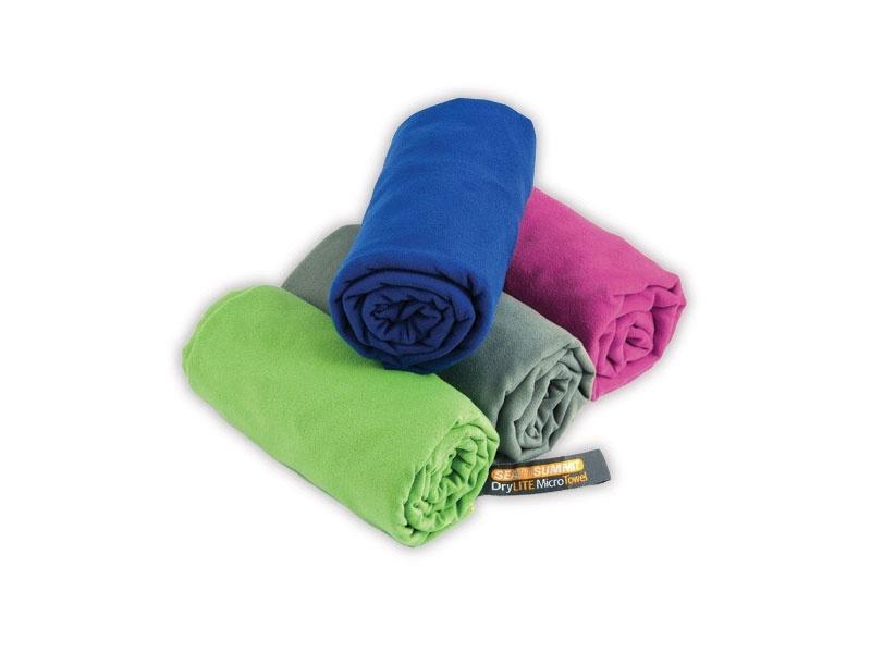 Sea To Summit Drylite Antibacterial Towel L