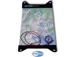 Sea To Summit TPU Guide Map Case M