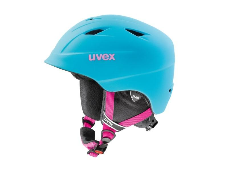 Uvex Airwing 2 Pro blue - 48–52