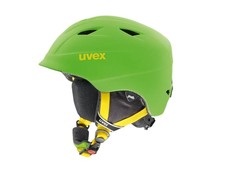 Uvex Airwing 2 Pro green - 48–52